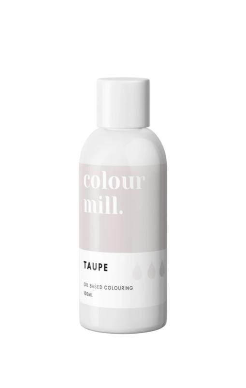 ColourMill Taupe 100 ml