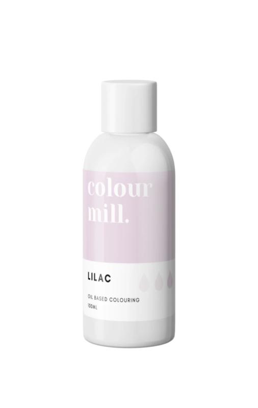 ColourMill Lilac 100 ml