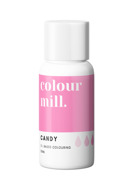 ColourMill Candy 20 ml