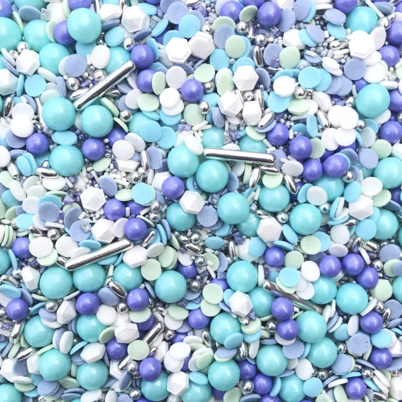 Blue happinez
