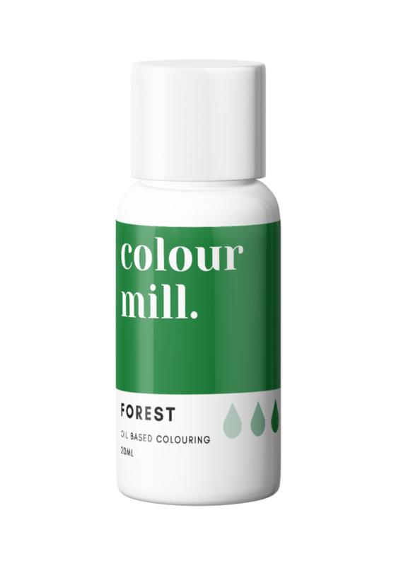 ColourMill Forest 20 ml