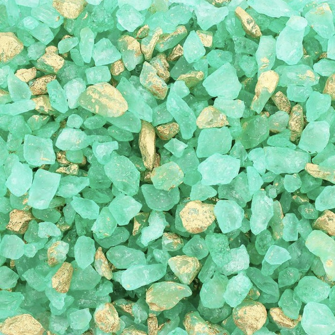 Sugar Rocks groen