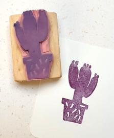 Stempel - Cactus