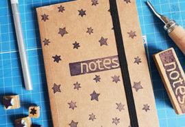 A6 notitieboekjes - shop
