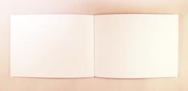 Schriftje / schetsboekje