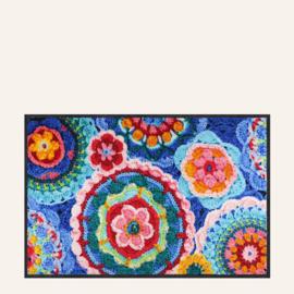 Deurmat Crochet 50 x 75