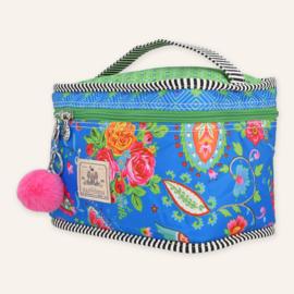 Beauty bag Pajarito
