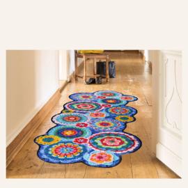Loper Crochet 75 x 190