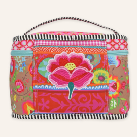 Beauty bag Kalocsai