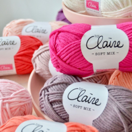 byClaire Soft Mix