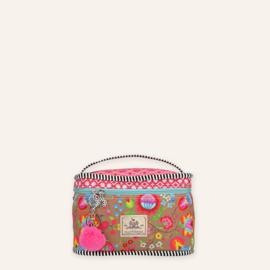 Beauty bag Kalocsai