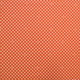 Stof  Zuzanna Oranje