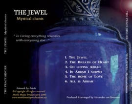 The Jewel (Mystical Chants) - The Peace Singer