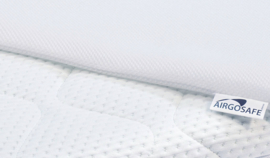 ABZ Airgosafe oval mattress topper