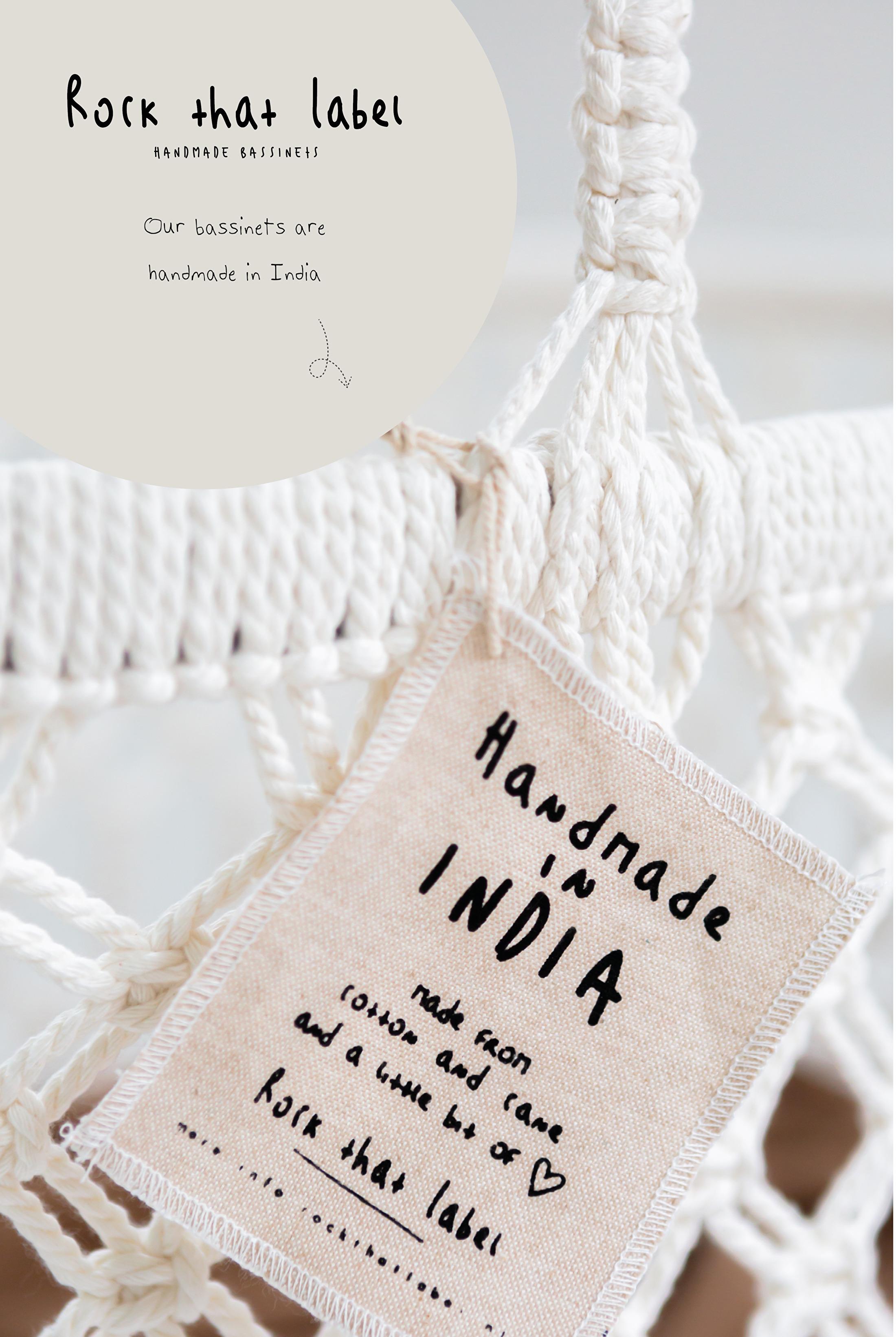 handmande india