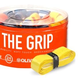 Oliver Grip in verschillende kleuren