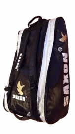 Saxon racket bag