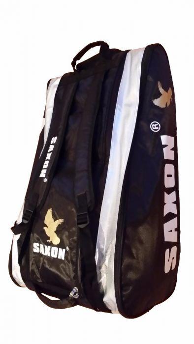 Saxon racket bag