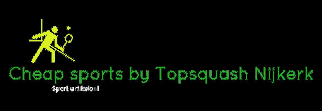 cheapsports/Topsquash Nijkerk