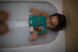 5 tips voor ontspannen in bad gaan