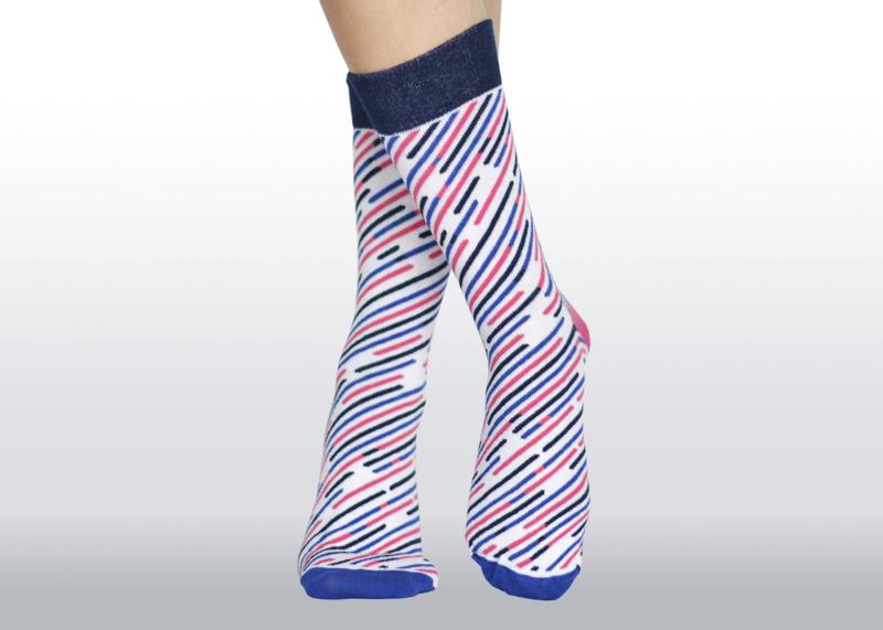 Stars 'nd Stripes | Unisex | Sokken