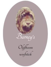 Barney's Olijfboom Woefstick