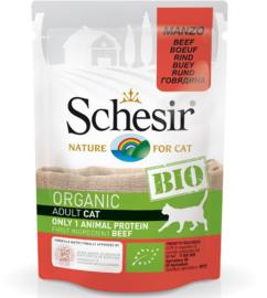 Schesir - Rund   8 zakjes a 85 gram