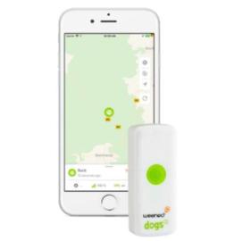 Weenect GPS tracker