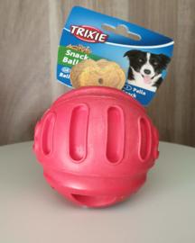 Trixie - Natuurrubber snackbal