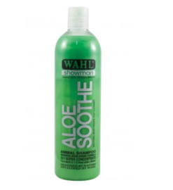 Wahl Aloe Sooth Shampoo