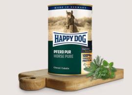 Happy Dog - Paard  - 400 gram