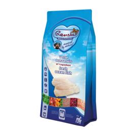 Renske - Super Premium Droogvoer  Verse Oceaanvis