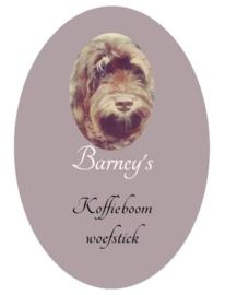 Barney's Koffieboom woefstick