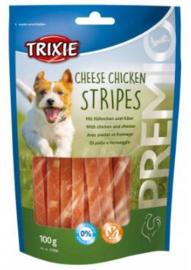 Trixie Premio Cheese Chicken stripes