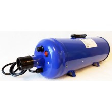 Tormenta Waterblazer met dubbele motor - Blauw