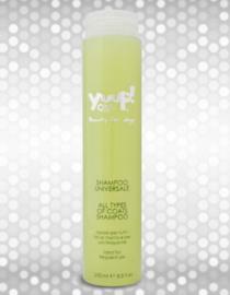 Yuup! Universele shampoo
