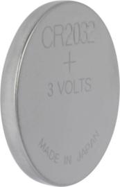 Lithium batterij CR2032 tbv Orbiloc & Luumi