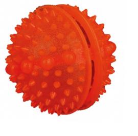 Trixie - Snackbal met noppen 8 cm