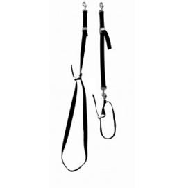 Tools-2-Groom - Riemenset groot