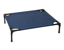Hondenstretcher Blauw 122 x 91 x 23 cm Blauw