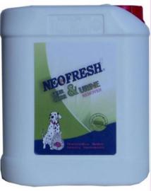 Neofresh - Geur en urine remover 10L