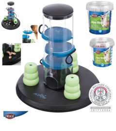 Trixie Dog Activity Gambling tower set