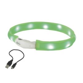 LED LIGHT BAND groen of blauw