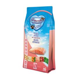 Renske - Super Premium Droogvoer Verse Zalm (Graanvrij)