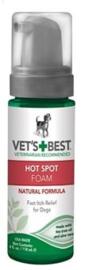 Vet's Best Hotspot foam