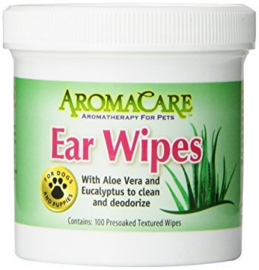 Arome care Ear Wipes