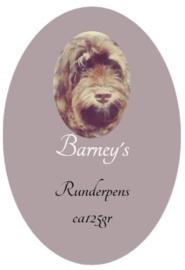 Barney's Pensstokjes