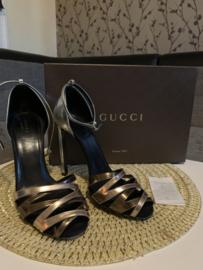 Gucci heels - sandals