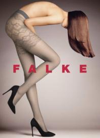 Falke panty black lace