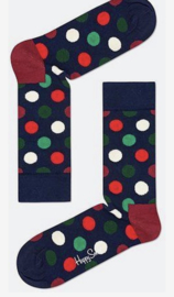 Happy socks big dot sok